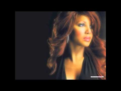 Toni Braxton - Speaking in Tongues