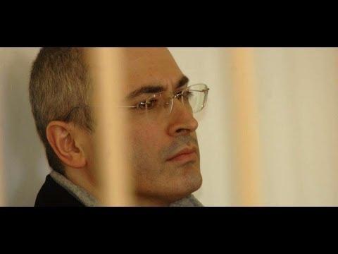 Khodorkovsky - A Decade Behind Bars