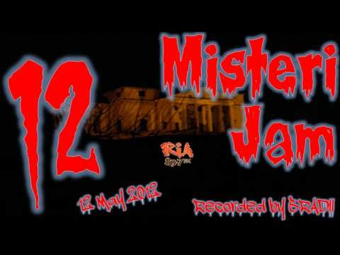 Misteri Jam 12 - 12 May 2012 Full Version