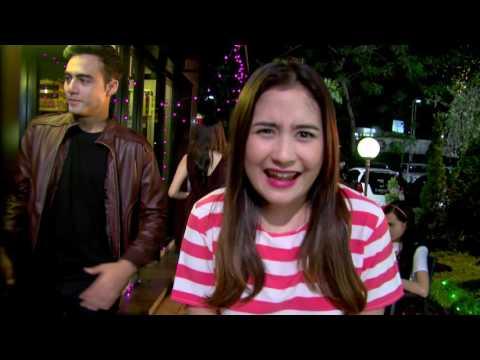 Hidup Prilly Latuconsina Penuh Drama