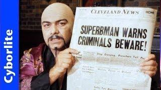 Superbman Trailer - original