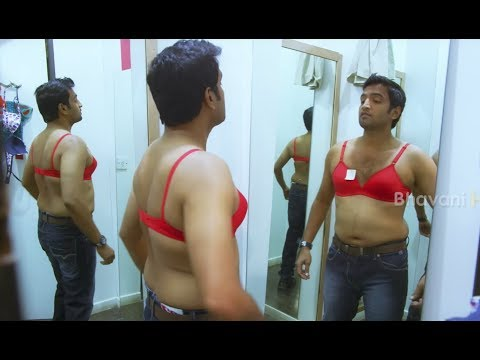 Santhanam Best Comedy Scenes in Telugu || Santhanam Comedy || Bhavani HD Movies