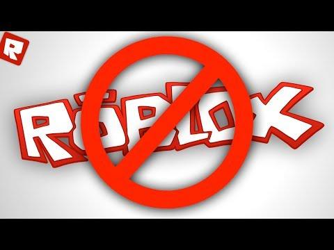 НЕ ИГРАЙ В РОБЛОКС! | Roblox