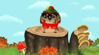 Hey, sparrow | Tiliduda lithuanian folk nursery songs