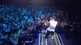 Download Lagu Eminem - Lose Yourself (8 mile) Live from New York City Madison Square Garden Gratis STAFABAND
