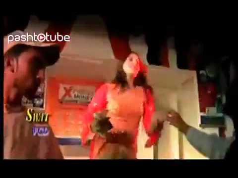 Neelam Gul Sexi Dance 2014 Album Dowa Gulona Singer Nazia Iqbal Part 2 video