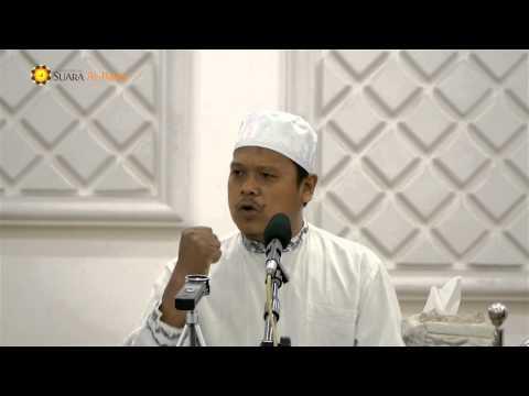Pengajian Islam: Samakah Pahala Orang Sakit Dan Sehat? - Ustadz Muhammad Chusnul Yakin, M.Pd.I