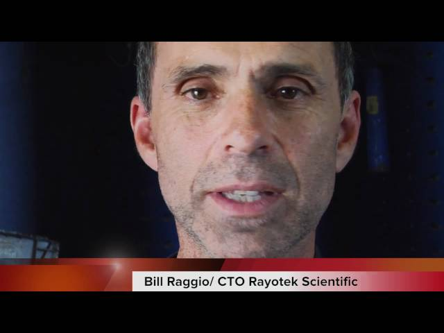 Triton Testimonial- Bill Raggio