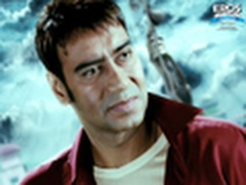 Ajay Devgn Has Power Of Toonastra - Toonpur Ka Super Hero