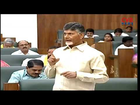 Andhra Pradesh Assembly Sessions to Start on Jan 30th | CVR News
