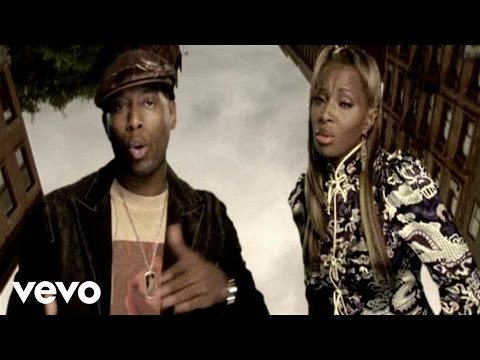 Talib Kweli - I Try ft. Mary J. Blige