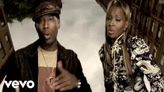 Клип Talib Kweli - I Try ft. Mary J. Blige