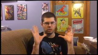 Anime Vlog: My Hero Academia 9: Yeah Just Do Your Best lida!
