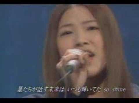 BoA Every Heart Performance