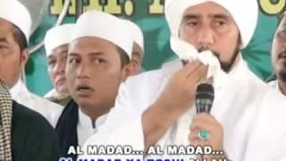Habib Syech  Al Madad Live In Jember