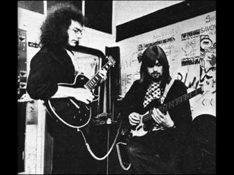 King Crimson - Matte Kudasia
