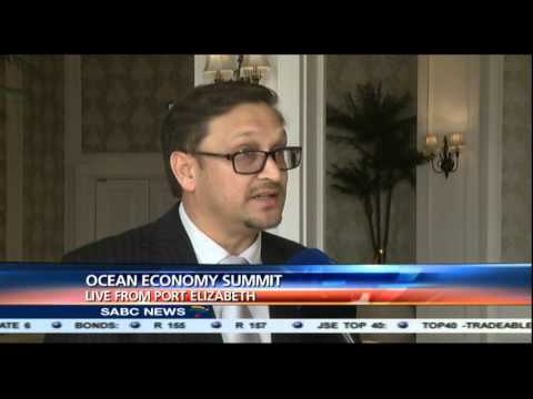 Ocean Economy Summit: Janine Lee