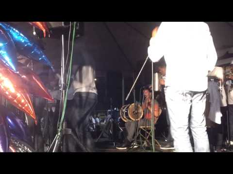 Rika swing en el relevo en guayanilla