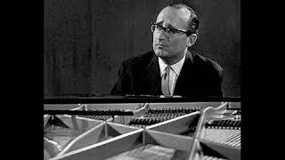 Mozart Piano Concerto No.25 K503 - Gulda - Rossi - Rai Torino (1962)