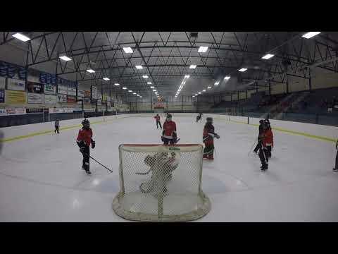 B.C. Ringette Provincials 2017/18. game 4