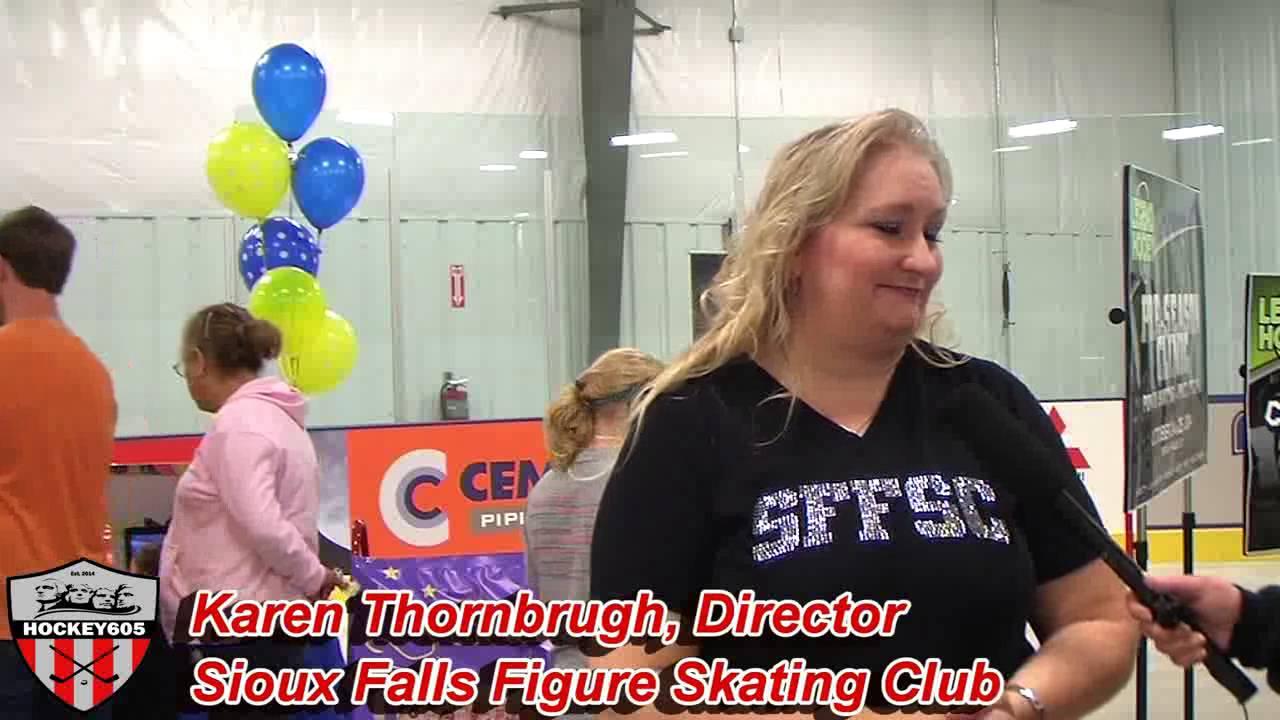 Falls Figures Falls Figure Skating Club