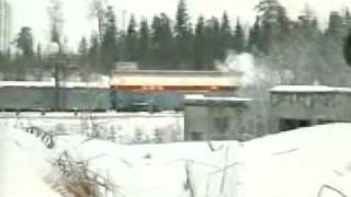 ICBM Russian Missiles Launch