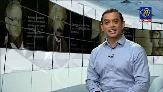 Nalaka Hewamadduma with Jeevithayata Athwelak | Siyatha TV | 2018.12.17