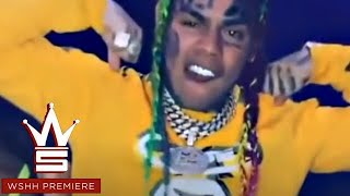 6IX9INE -TIC TOC ft. Lil Baby (OFFICIAL MUSIC VIDEO)
