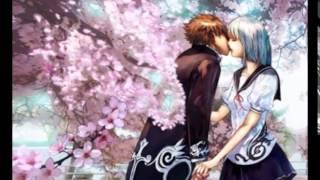 ariana grande ft the weeknd love me harder (anime)