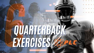6 Quarterback Exercises to Increase Throw Power | Performance Lab of California