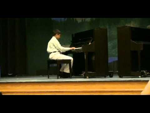 Recital 1