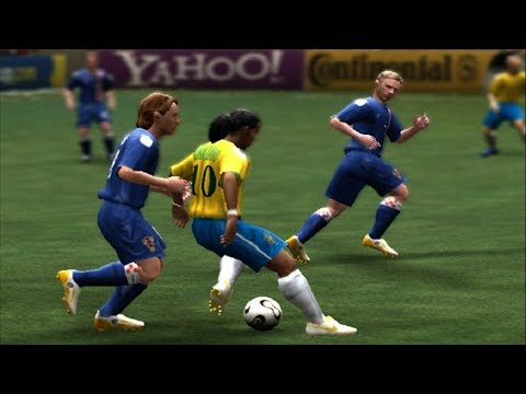 The History of FIFA World Cup : 1998-2014 (HD)