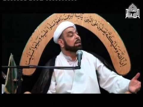 نعي الشيخ عيسى الاسدي.