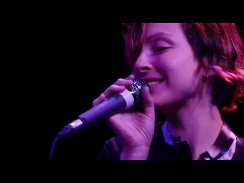 Poliça - Full Performance (Live on KEXP)