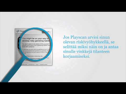 Playscan Suomi