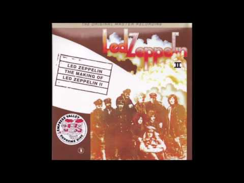Led Zeppelin: Whole Lotta Love [No Overdubs]