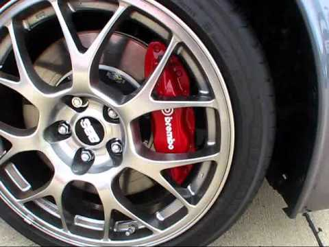 2011 Mitsubishi Lancer Evolution X MR Start Up. Exterior/ Interior Review