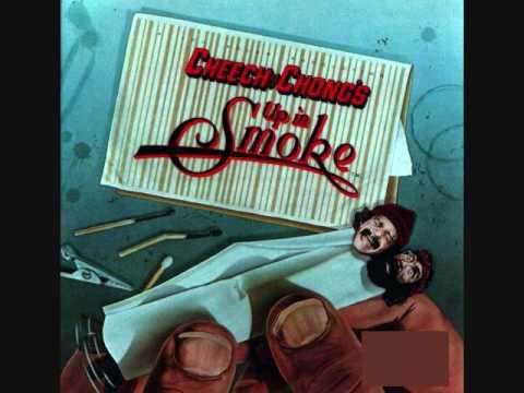 Cheech & Chong - Up In Smoke video