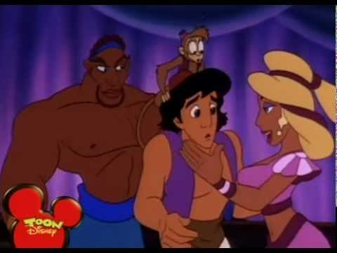 Aladdin-episode 61 & 62 -hindi-seems Like Old Crime(full) video