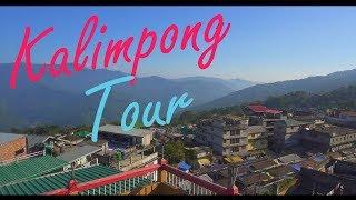 Kalimpong Tour | Kalimpong Darjeeling | Kalimpong Tourist Places