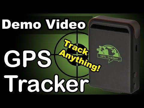 Global Mini Tracking Device Gsm Gprs Gps video