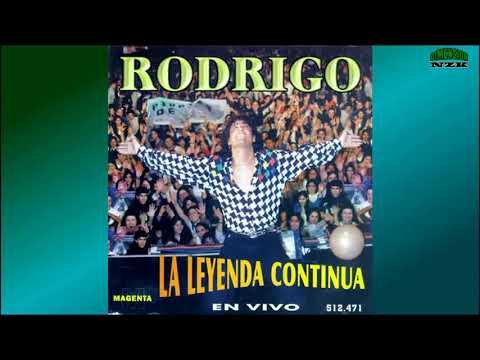 Rodrigo - La Leyenda Continua (1997) Enganchado CD Completo
