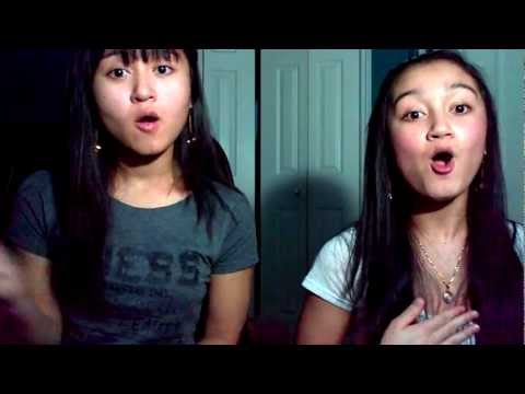 Starships By Nicki Minaj (cover) video
