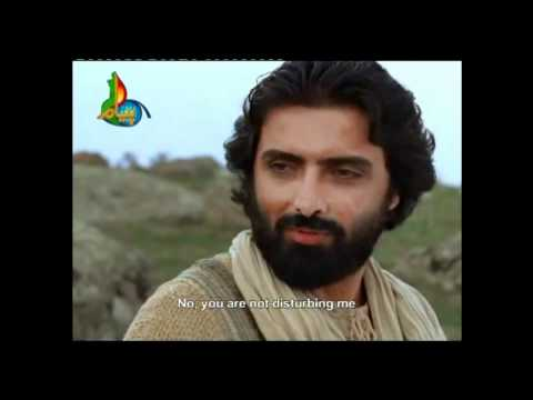 Hazrat Suleman Movie in URDU [The Kingdom of Solomon A.S] FULL MOVIE HD Part 1/10