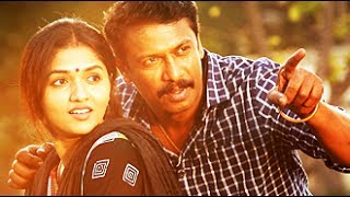 Thondan Movie Review | ThiraiVimarsanm Raj Tv