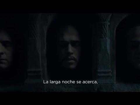 Salió el trailer de la sexta temporada de Game of Thrones
