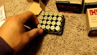 .50 Action Express Ammunition - For my Desert Eagle