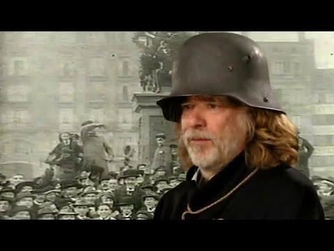 """Alexander Kluge: """"Nachrichten vom Großen Krieg (1914-1918)"""""""