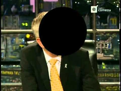 Die Harald Schmidt Show   0924   2001 05 17   Gerhard Schröder