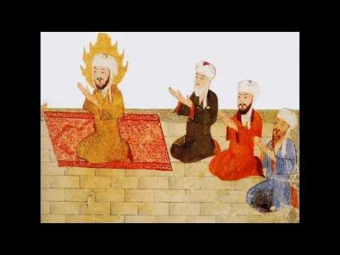 La haine de Mahomet pour les Juifs (Ibn Hichâm).